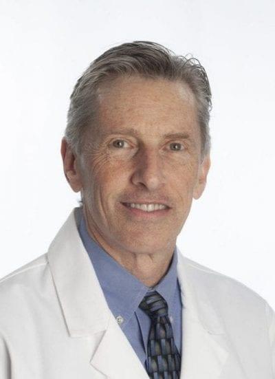Photo of Daniel Huddle, DO, FAOCR