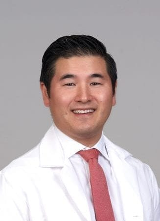 Photo of Hao Pan, MD