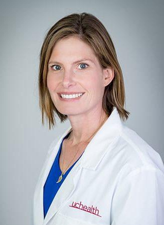 Photo of Sara Corr, MD