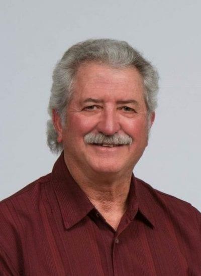 Photo of Randy Willman, MPT