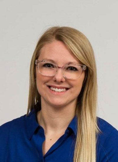 Photo of Kelsey  Boyer, DPT