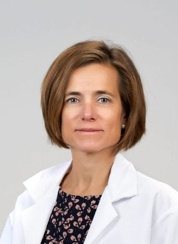 Photo of Iratxe Eskurza Garcia, MD, PhD