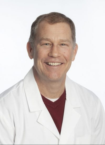 Photo of Brian Terrien, MD
