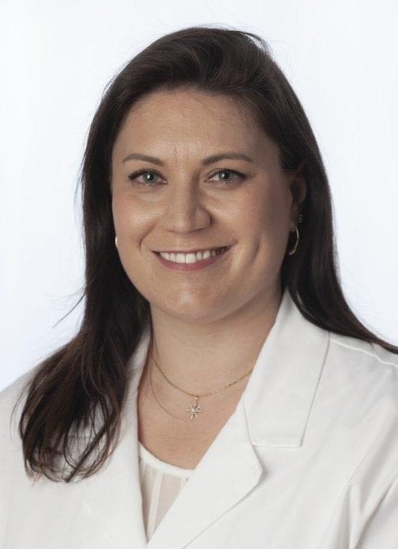 Photo of Christina Goldstein, MD