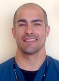 Photo of Mark Magdaleno, PT, DPT, CSCS