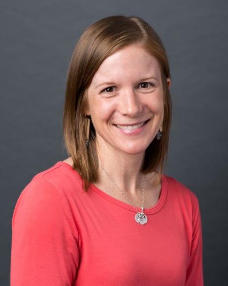 Photo of Erin Wicken, PT, DPT, CLT-LA