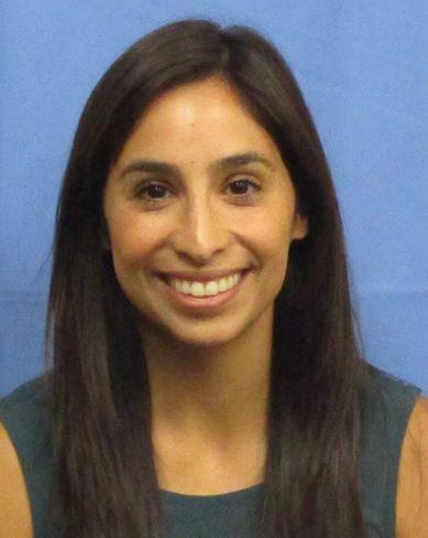 Photo of Kathyrn Nathan, PT, DPT
