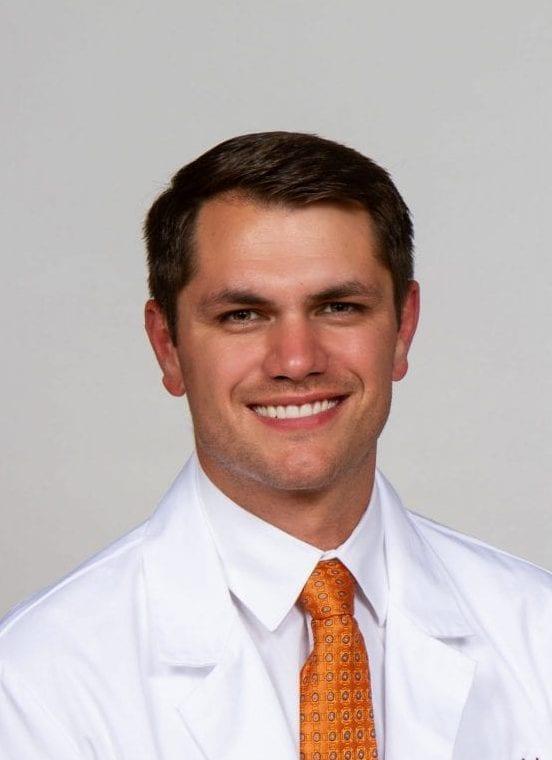 Photo of Colin Carpenter, MD