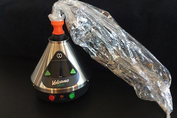 VolcanoVaporizer