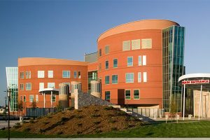 This is an image of UCHealth Memorial Hospital North.