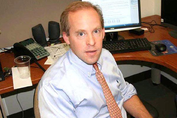 Jon Gutman