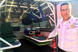The Swiss Army Knife Of Ems Vehicles Uchealth Today