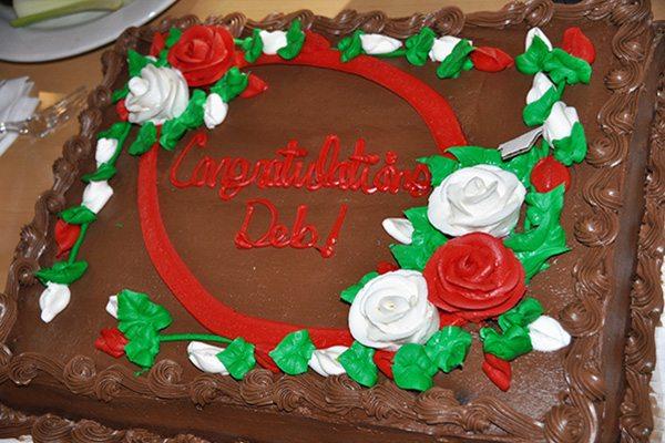 Bonnes Cake