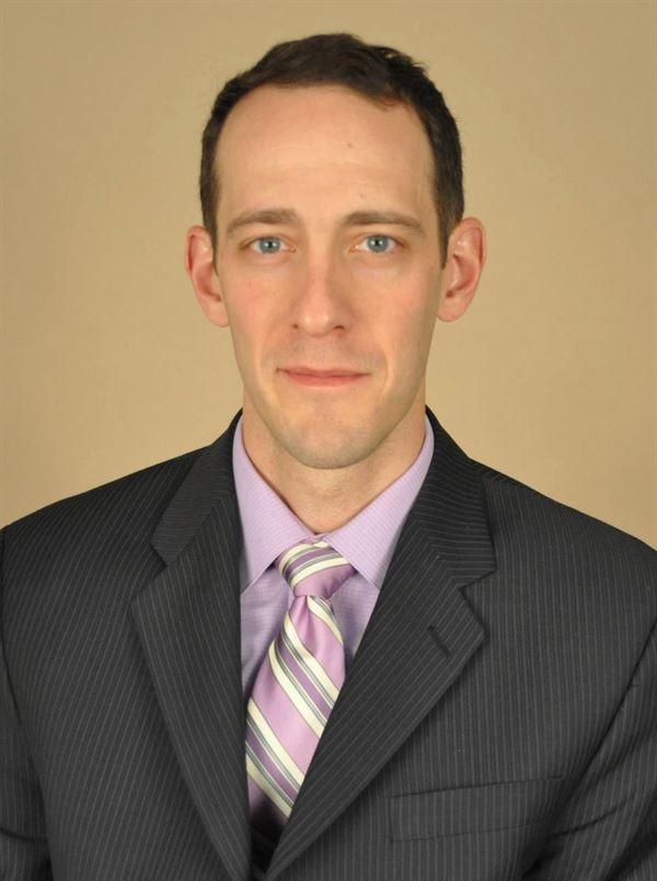 Chris McStay