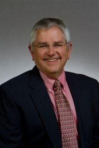 Austin Bailey, MD, medical director of UCHealth's Colorado Health Medical Group in northern Colorado.