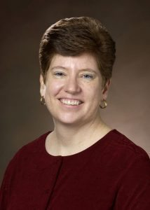 Colleen Conry, MD, vice chair of Quality and Clinical Affairs for the CU Department of Family Medicine.
