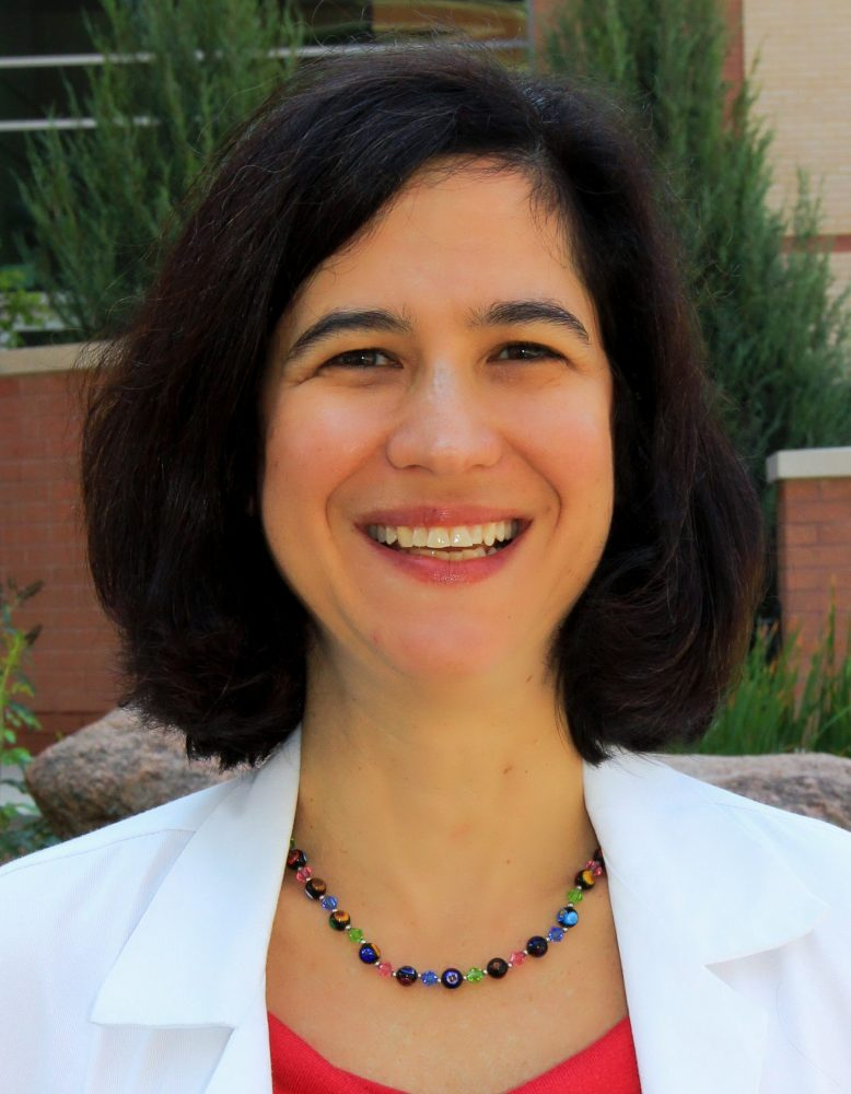 Heidi Wald, MD
