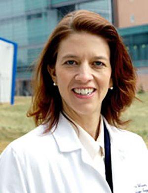 Shandra Wilson, MD