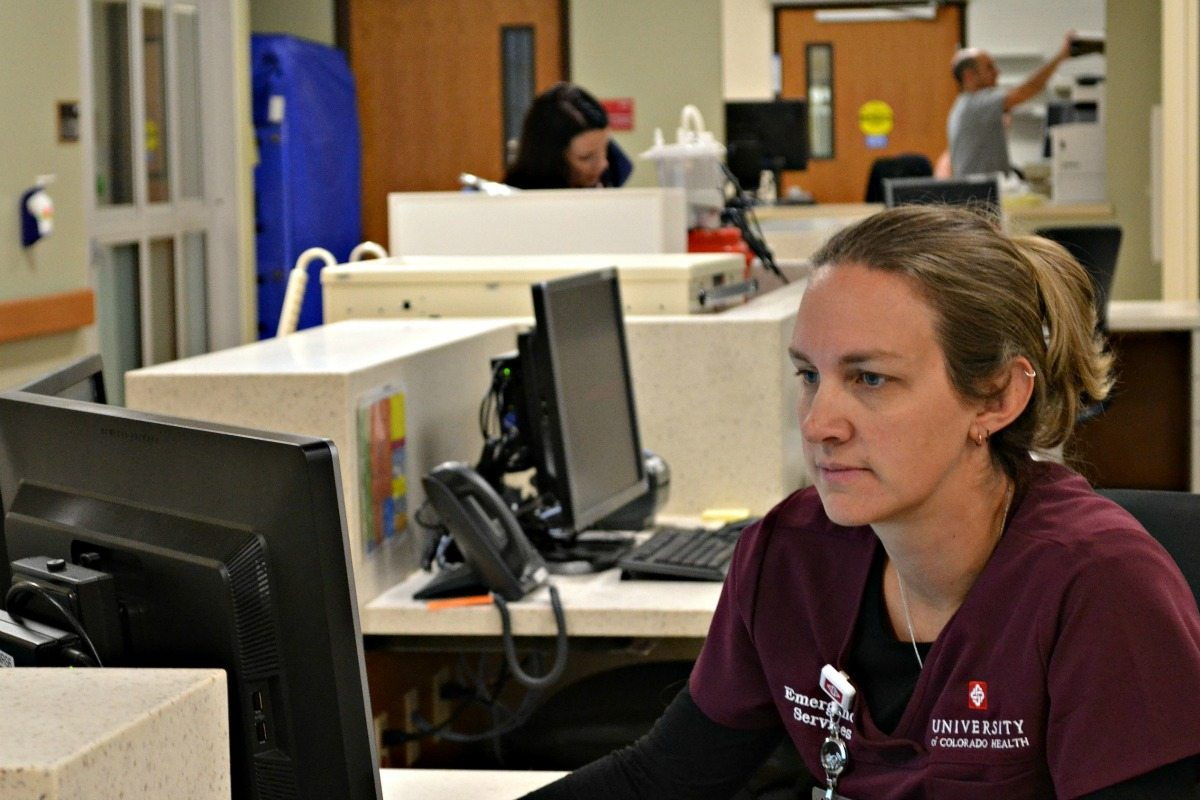 New UCHealth Emergency Room is now open in Fort Collins - UCHealth Today