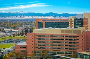 University of colorado hospital where coronavirus clinical trials are available and researched.