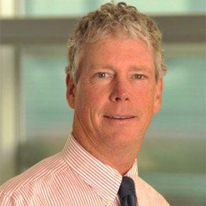Headshot of Dr. Chesney Thompson
