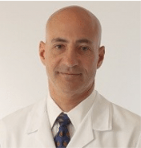 Headshot of Dr. Peter Walinsky