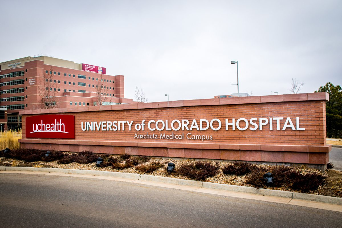 UCHealth University of Colorado Hospital again named one of