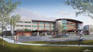 UCHealth breaks ground on new Greeley hospital and medical center ...