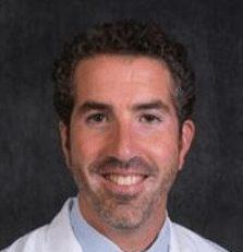 Head shot of Dr. Aryeh Fischer.