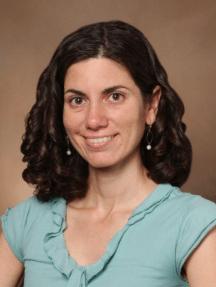 Headshot of Dr. Nicole Kounalakis.