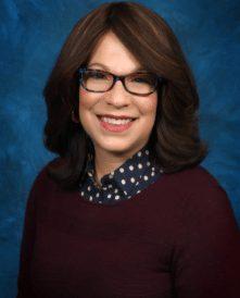 Headshot of Dr. Rachel Rabinovitch.