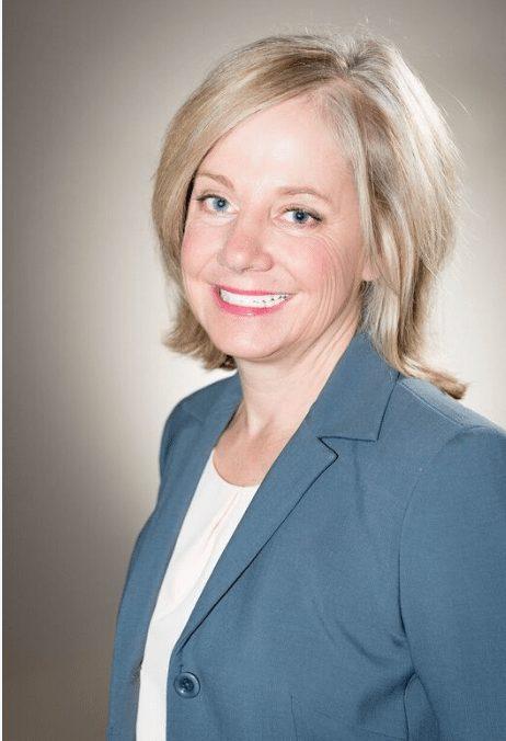 Photo of Dr. Julia Kavenaugh
