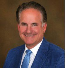 Headshot of Dr. James Pomposelli.