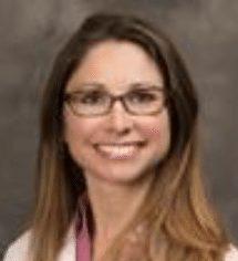 Headshot of Dr. Kendra Conzen