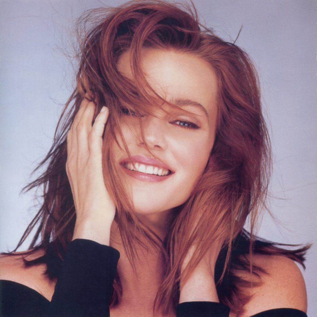 Belinda Carlisle head shot.