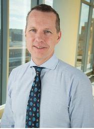 A photo of Dr. Andreas Brieke