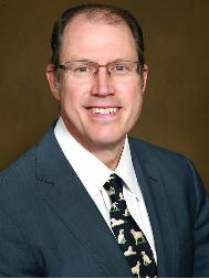 A photo of Dr. Joseph Cleveland