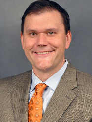 A photo of Dr. Dominik Wiktor