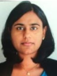 A photo of Dr. Geetika Srivastava