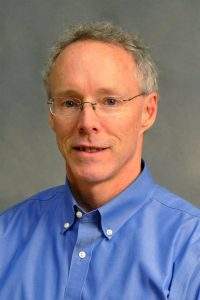 A photo of Dr. Jeff Sippel