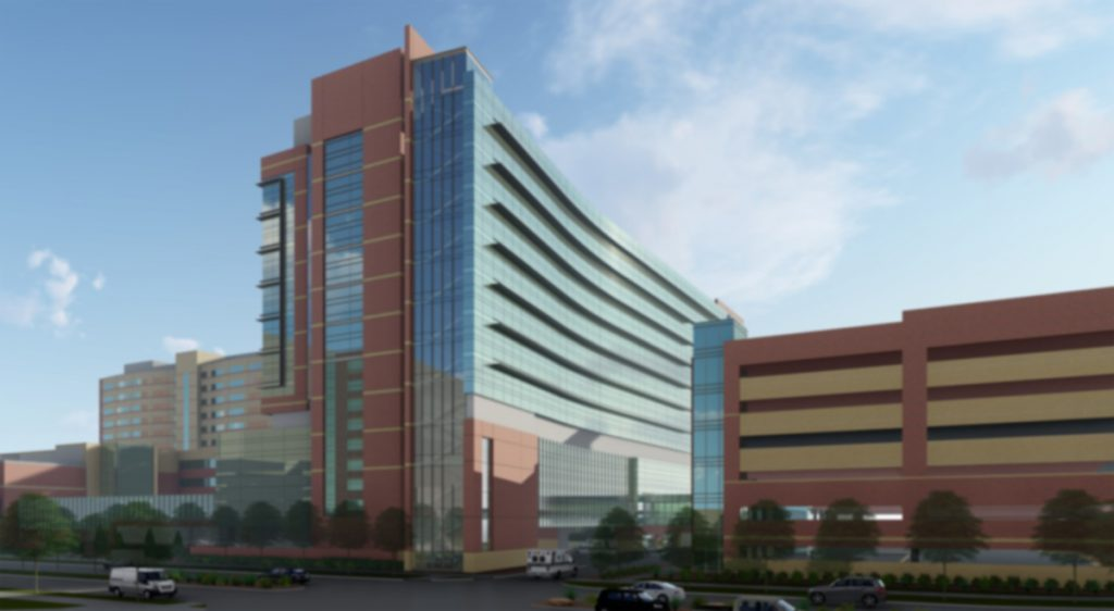 UCHealth to build new tower at UCH - UCHealth Today