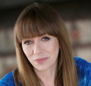headshot of Mackenzie Phillips