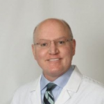 A photo of Dr. David Corry