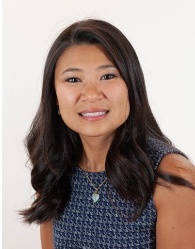 A photo of Dr. Nancy Wong