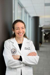 Dr. Hillary Yaffe