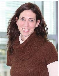 A photo of Dr. Victoria Catenacci