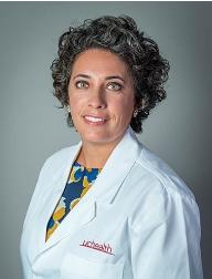 a photo of Dr. Kalindi Batra