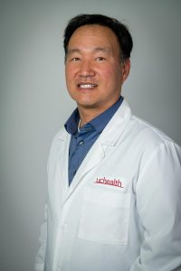 Dr. Richard Pang