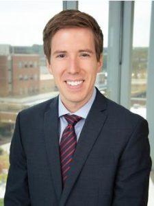 Dr. Josh Douin