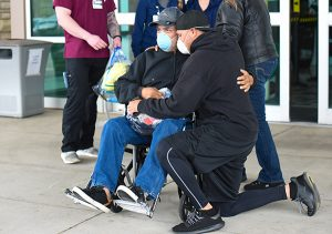 JBS worker with COVID-19 leaves UCHealth Medical Center of the Rockies